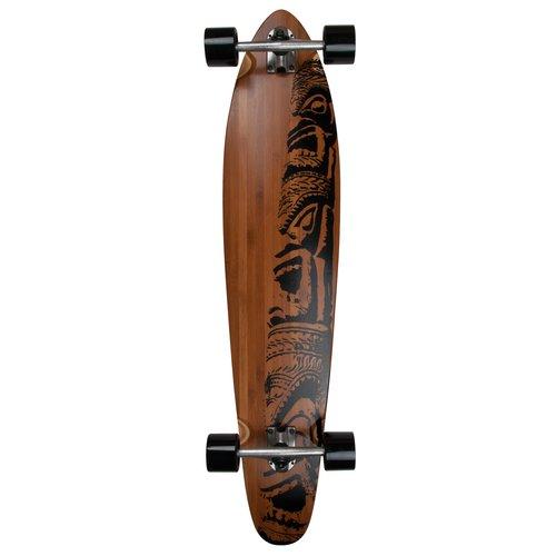 Enjoy Your Ride JUCKER HAWAII Original Longboard Skateboards