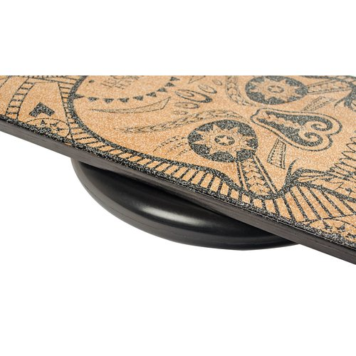 JUCKER HAWAII Balance Board Homerider AHI Iwi